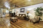 Town home Rental At Willow Creek Falls & Vineyard