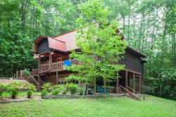 Blue Haven Creek Cabin- Blue Ridge, GA