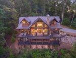 Long View Lodge - Blue Ridge, GA