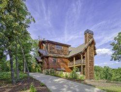 Fireside Retreat- Blue Ridge, GA