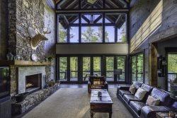 Magnolia Retreat- Blue Ridge Lake