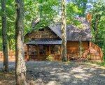 Cabin at Twin Creeks- Blue Ridge, GA