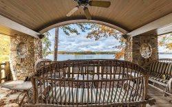 A Swimmer's Paradise- Lake Blue Ridge, GA