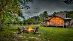 Creekside Cabin- 10 Mins from Blue Ridge