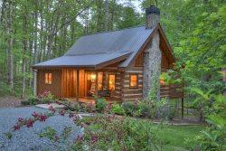 Plott Hound Retreat- Cherry Log, GA