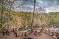 River Dream Lodge - Blue Ridge, Ga