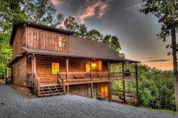 Mountain Escape - Mineral Bluff, GA