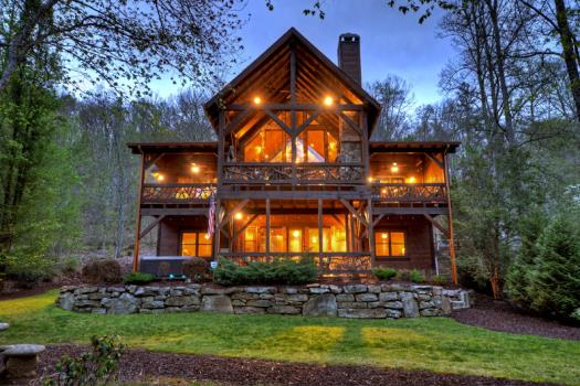 Willow Creek Cabin Vacation Rentals | All Willow Creek Cabin