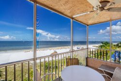 Beach Villas #405 | Grab Your Flip Flops! Beachfront Condo Near Times Square!
