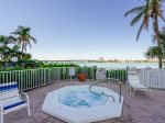 Lovers Key 108 Fort Myers Beach Accommodations Florida FL Beachfront Condo Vacation Rental Home Pool Jacuzzi Game Room 1-877-BEACH-IT