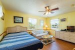 Polynesian Vacation Villa 7 Fort Myers Beach Accommodations Florida FL Vacation Rental Oceanside Studio 1-877-BEACH-IT