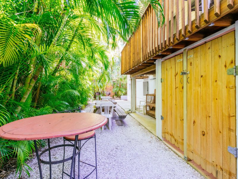 Santos #102 | Beach Accommodations Vacation Rentals | Fort