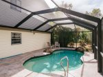 321 Lazy Way Fort Myers Beach Accommodations Florida FL Near Beach Vacation Rental Home with Heated Pool BBQ Grill Screened Lanai 1-877-BEACH-IT