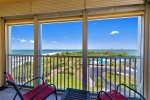 Vacation Villas 635 Fort Myers Beach Accommodations Florida FL Beachfront Condo Vacation Rental with Heated Pool BBQ Grills Screened Lanai 1-877-BEACH-IT