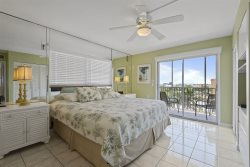 Gateway #694 | Double Balcony Beachfront Condo with Screened Lanai, Heated Pool, Great Location!