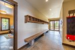 Chef`s Kitchen with Stainless Steel Appliances