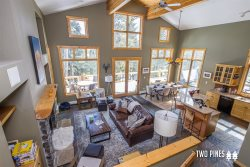 Central & Secluded Antler Ridge Home | Views, Indoor Sauna & Private Hot Tub!
