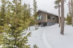Your Personal Ski Retreat on Ulery`s Lake with Mountain Views
