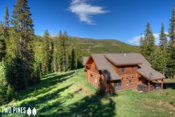 Powder Ridge Cabin | Ski-in/Ski-out | Private Hot Tub | Walking Distance to Mountain Village