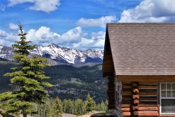 Moonlight Basin | Cowboy Heaven Cabin | Ski in Ski Out, Amazing Views and Hot Tub