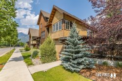 Luxurious Townhome in Big Sky's Town Center | Your Winter Retreat Starts Here!
