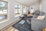 Updated Kitchen with Brand New Stainless Steel Appliances