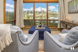 NEW LISTING | Stunning Wintertime Retreat Overlooking Lone Peak