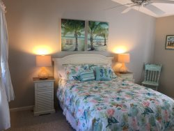 Golf View Villa on Secluded Street Near Beach and Golf - Sleeps 4