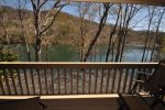 View of Bald Mountain Golf Course