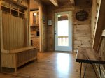 Fully equipped kitchen with all appliances regular coffee maker and Keurig