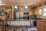 Full En Suite Bathroom