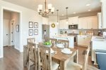 Kitchen Designed Around Family and Entertaining