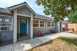 New Listing! Blue Door Hideaway
