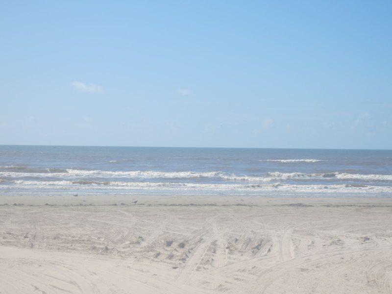 Czech Inn | Bermuda Beach, Galveston, TX Vacation Rentals | Heritage