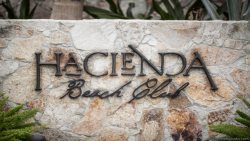 HACIENDA BEACH CLUB & RESIDENCES 4 BEDROOMS 3.5 BATH LUXURY CONDO