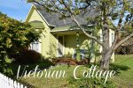 2 Bedroom/1 Bath Cottage