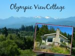 Olympic View Cottage