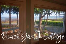 Beach Garden Cottage