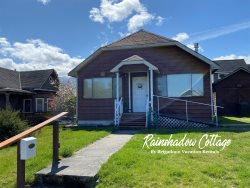 New! Cozy cottage in Port Angeles