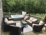 Beautiful Family Cottage in Harbor Country with hot tub