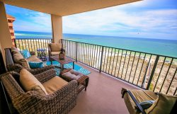 Immaculate 3 BR Beachfront Condo! ***BEST VIEWS ON THE BEACH***