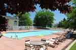 Shared Pool Open from Memorial Day - Labor Day Only