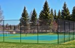 Tennis Courts Open Memorial Day - Labor Day