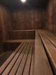 Community Room Ping Pong Table