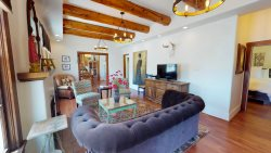Adobe Abode Casita - 3 Bed, 3 Bath Casita