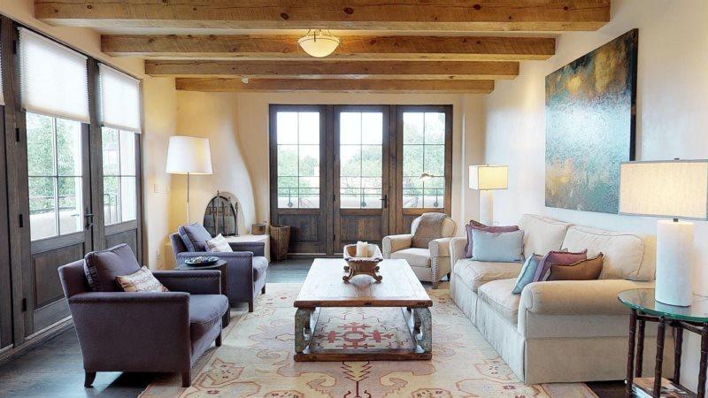Adobestar Properties Lincoln Residences Santa Fe Luxury