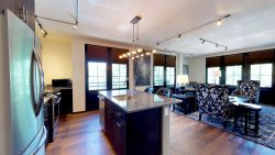 The Lincoln 302-1 Bed, 1 Bath Luxury Apartment