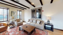 Water Street Residence Unit A - 2 Bed, 2.5 Bath, Luxury Apartment