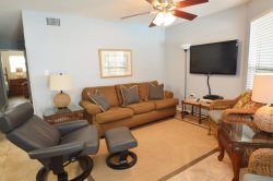 Great Location For Fun Filled Family Vacation, One Condo Back From The Beach, Great View