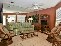 Great Location, Comfortable Furnishings, Great Beach View